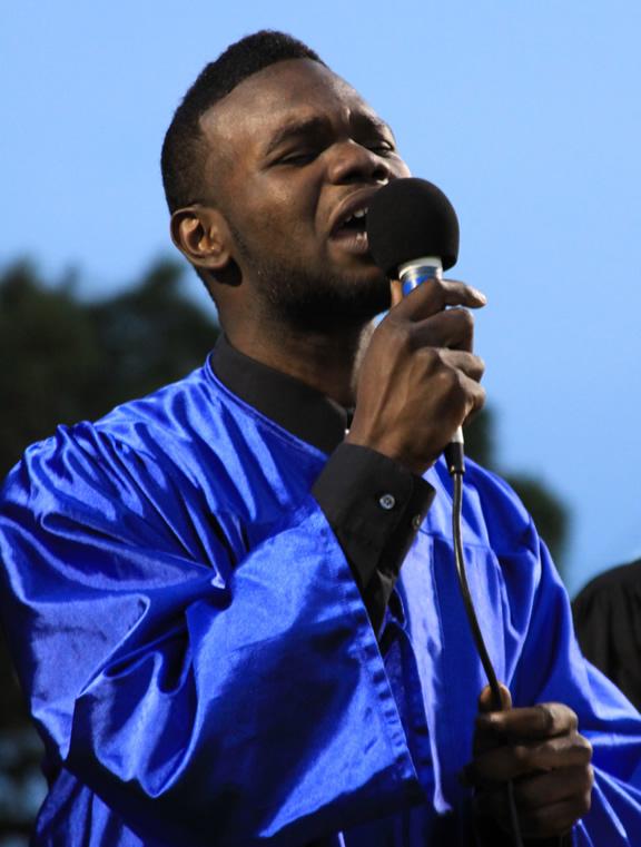 Singer