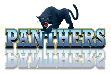 Panthers & cat