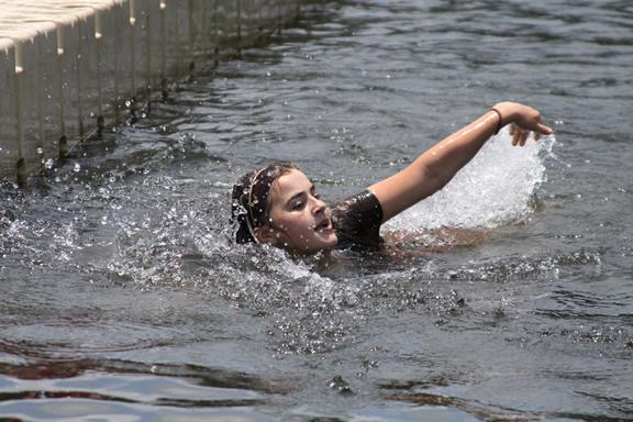 Swimjessica
