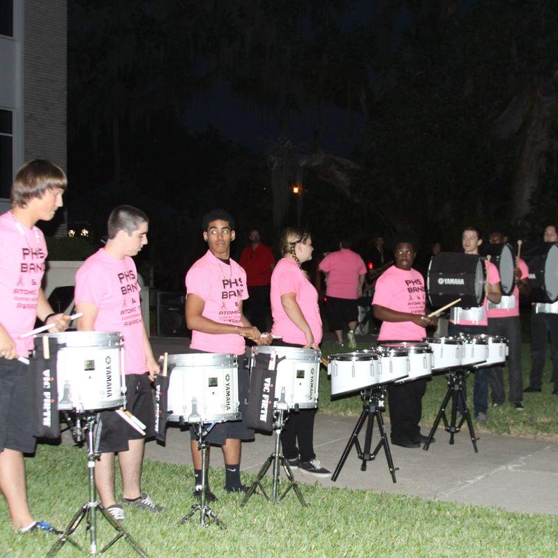 Palatka Drumline