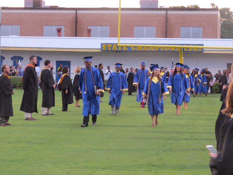 PHS Grad blog 1