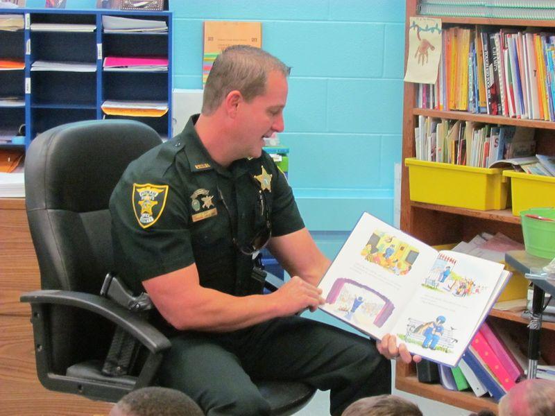KES Literacy Week Blog