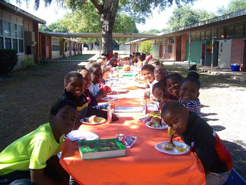 MES Feast Blog 2