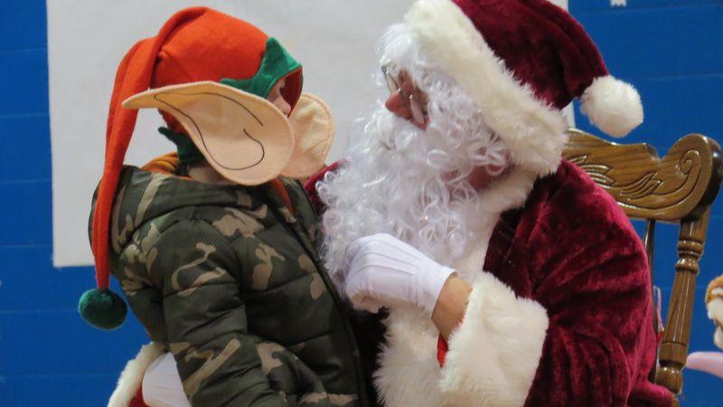 IHS Christmas Blog 1