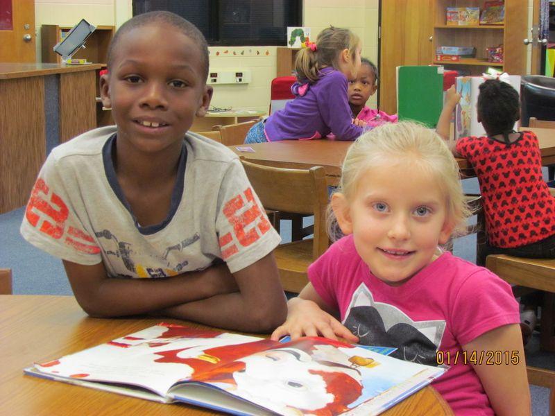 KES Library Helpers Blog